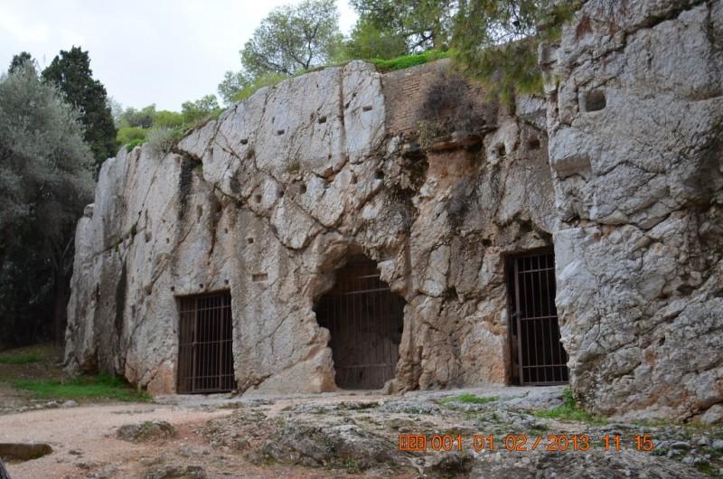 소크라데스감옥